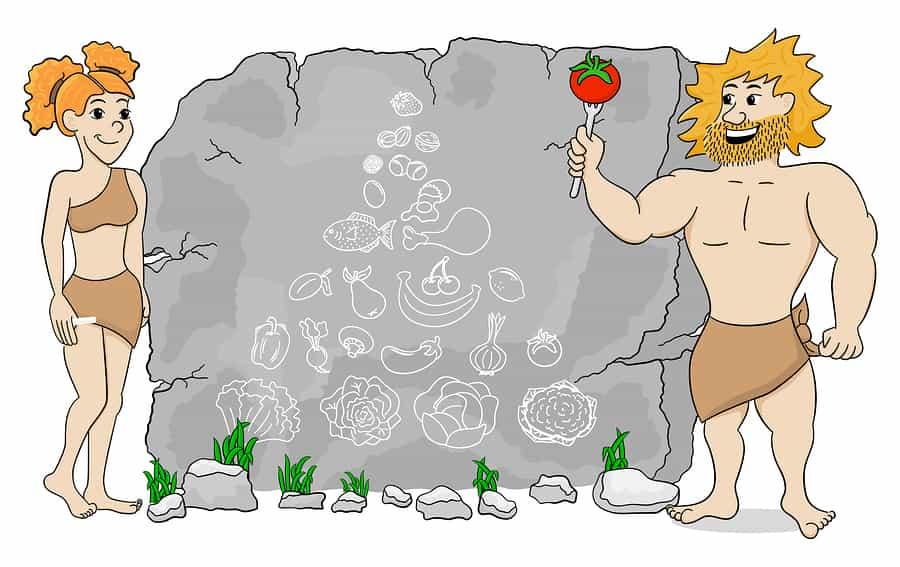 paleo lebensmittel pyramide min - The Paleo Weight loss plan 101