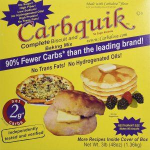 1566153812 s l1600 300x300 - Low Carb Pancake Mix, Baking Mix 48oz, Keto Diet,  Bisquick, Carbquick